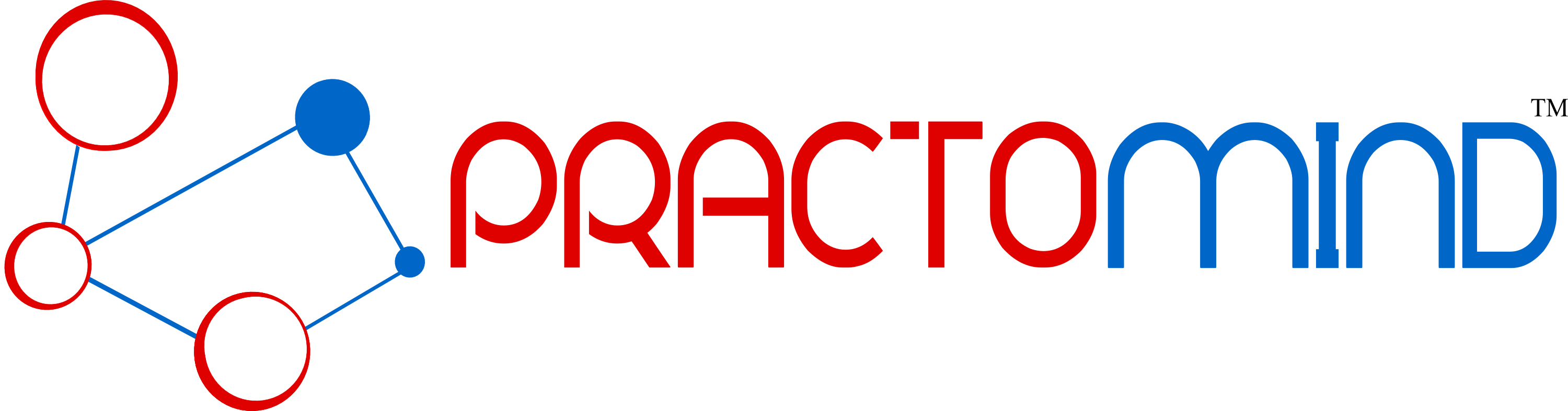 Practomind logo